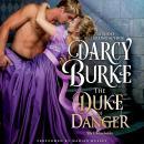 The Duke of Danger Audiobook