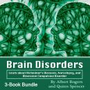 Brain Disorders: Learn about Alzheimer's Diseases, Narcolepsy, and Obsessive Compulsive Disorder Audiobook