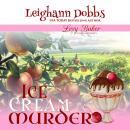 Ice Cream Murder Audiobook