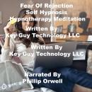 Fear Of Shopping Centers Malls Self Hypnosis Hypnotherapy Meditation, Key Guy Technology Llc