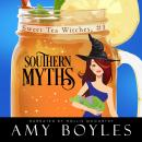 Southern Myths Audiobook