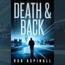 Death & Back Audiobook