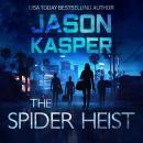 The Spider Heist Audiobook