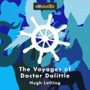 The Voyages of Doctor Dolittle Audiobook