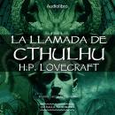 La llamada de Cthulhu Audiobook