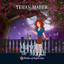Murder of the Month: A Witches of Keyhole Lake Southern Witch Mystery Audiobook