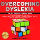 OVERCOMING DYSLEXIA: The 360° Guide for Children & Adults.  What Is It? How to Overcome It.  Dyslexi Audiobook