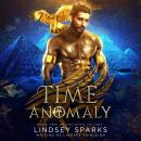Time Anomaly (Echo Trilogy, #2) Audiobook