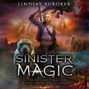 Sinister Magic Audiobook
