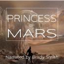 A Princess of Mars Audiobook