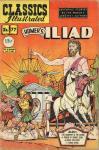 Iliad, The - Homer Audiobook