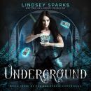 Underground (Kat Dubois Chronicles, #3) Audiobook