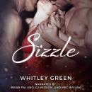 Sizzle Audiobook