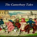 Canterbury Tales, The - Geoffrey Chaucer Audiobook