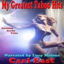 My Greatest Taboo Hits Audiobook