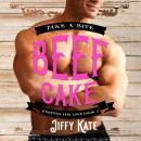 Beef Cake Audiobook