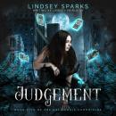 Judgement (Kat Dubois Chronicles, #5) Audiobook