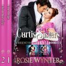 The Curtis Sisters: A Regency Romance Bundle: Books 1-2 Audiobook
