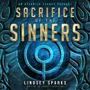 Sacrifice of the Sinners Audiobook