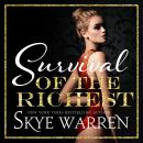Survival of the Richest Audiobook