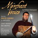 THE MERCHANT OF VENICE: Starring David Serero as Shylock Audiobook