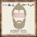 A Beardy Bonus: Bonus & deleted scenes from the Winston Brothers series Audiobook