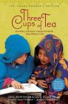 Three Cups of Tea: Young Readers Edition Audiobook