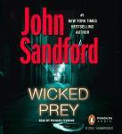 Wicked Prey Audiobook