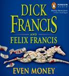 Even Money Audiobook