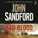 Bad Blood: A Virgil Flowers novel Audiobook
