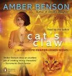Cat's Claw, Amber Benson