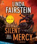 Silent Mercy Audiobook