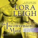 Inconvenient Mate: Novella from Tied With a Bow, Lora Leigh