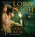 Navarro's Promise: A Novel of the Breeds, Lora Leigh