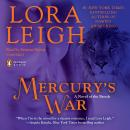 Mercury's War: A Novel of the Breeds, Lora Leigh