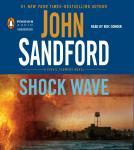Shock Wave Audiobook