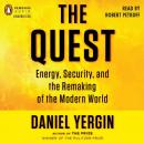 Quest: Energy, Security, and the Remaking of the Modern World, Daniel Yergin