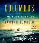 Columbus: The Four Voyages, Laurence Bergreen