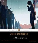Moon Is Down, John Steinbeck