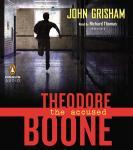 Theodore Boone: The Accused Audiobook