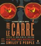 Smiley's People: A George Smiley Novel, John Le Carré
