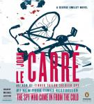 Spy Who Came in from the Cold: A George Smiley Novel, John Le Carré