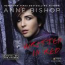 Written In Red: A Novel of the Others Audiobook