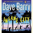 Insane City Audiobook
