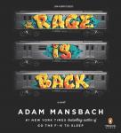 Rage Is Back: A Novel Audiobook