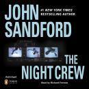 The Night Crew Audiobook