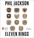 Eleven Rings: The Soul of Success, Hugh Delehanty, Phil Jackson