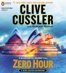 Zero Hour Audiobook