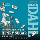 Wonderful Story of Henry Sugar, Roald Dahl