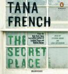 Secret Place: A Novel, Tana French